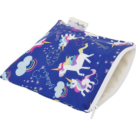 Bolsa Itzy Ritzy unicorn dreams