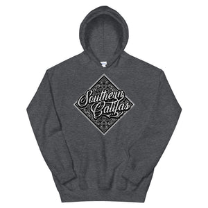 Southern Califas Hoodie