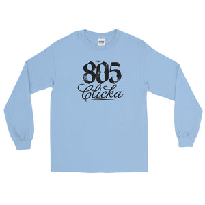 805 Clicka Long Sleeve Shirt