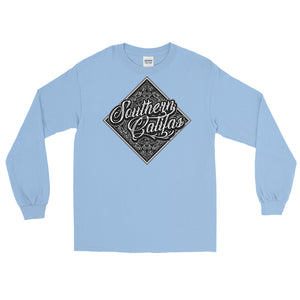 Southern Califas Long Sleeve Shirt