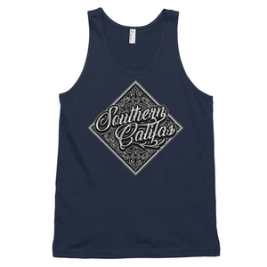 Southern Califas - Classic tank top