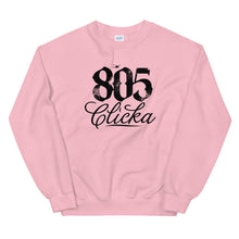 Load image into Gallery viewer, 805 Clicka Sweatshirt