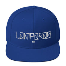 Load image into Gallery viewer, Lamparas - Embroidered Snapback