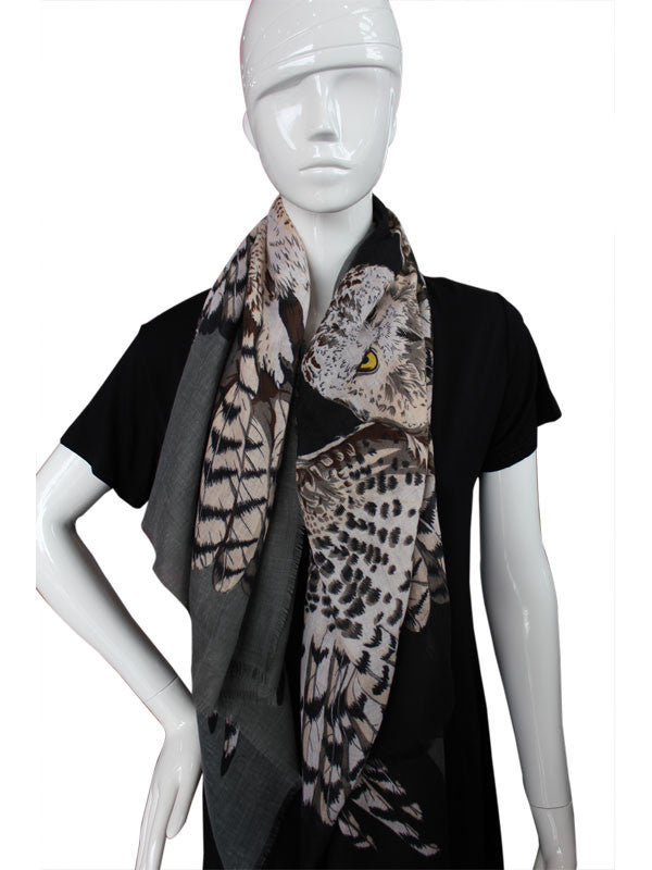 Scarves- The perfect addition to your winter outfit