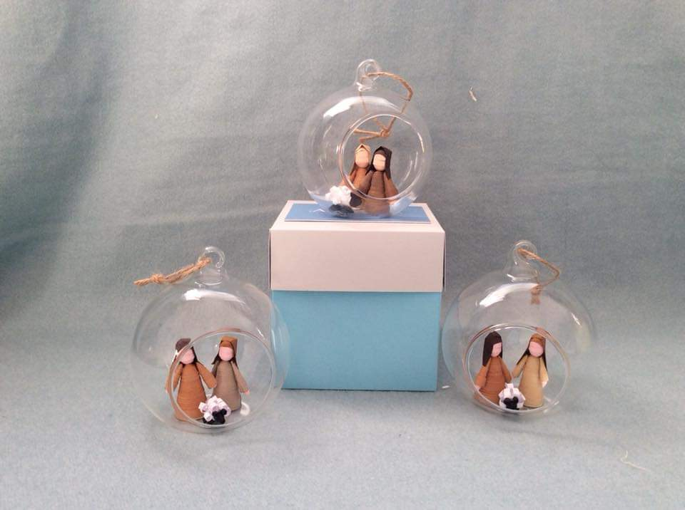 Shepherd bauble