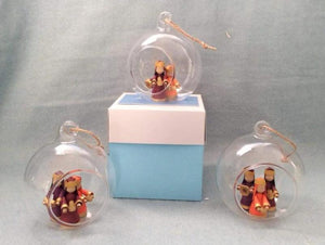 3 kings bauble