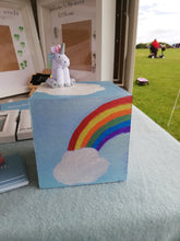 Load image into Gallery viewer, Unicorn money box
