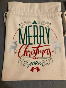 Christmas sack medium
