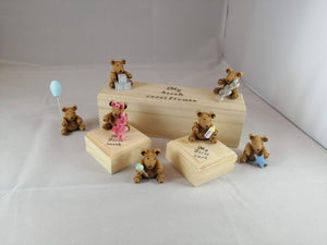 New baby gift set option 4