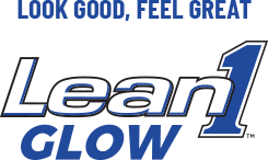 Look Good, Feel Great. Lean1 Glow