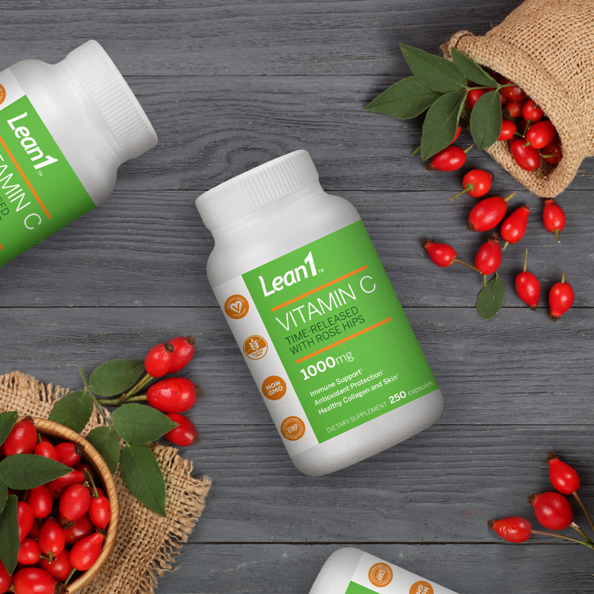 Lean1 Vitamin C VIP SUBSCRIPTION