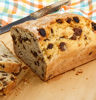 Lean1 Raisins Bread