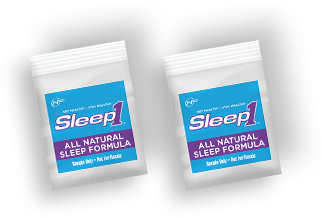 Sleep1 (2 bottles)
