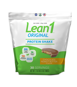 Lean1 30-serving bag