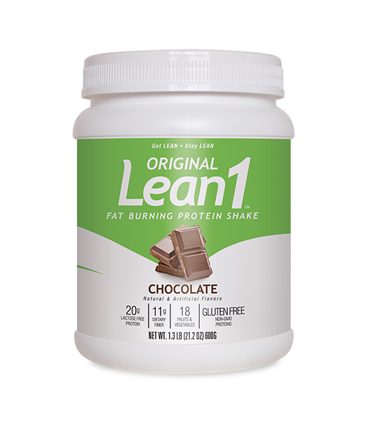 Lean1 Protein | 10-Serving Tub