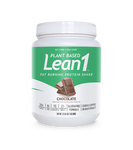 Lean1 Plant-Based Protein | 15-Serving Tub