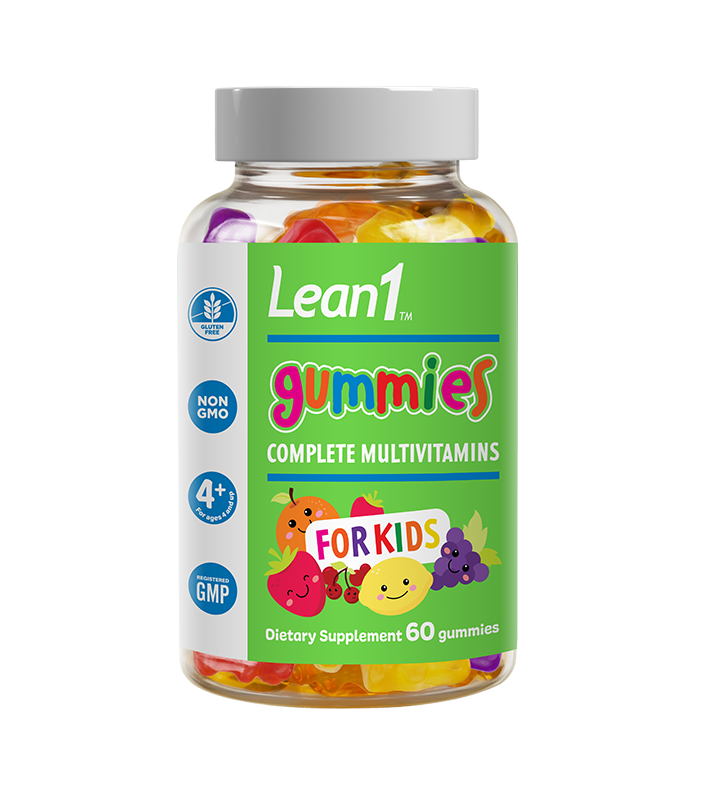 Lean1 Kids Gummies