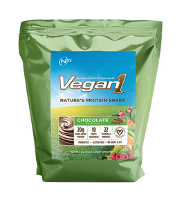 Vegan1 5-lb bundle