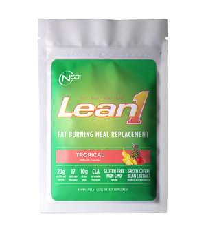 Lean1 Protein | Sample Packet