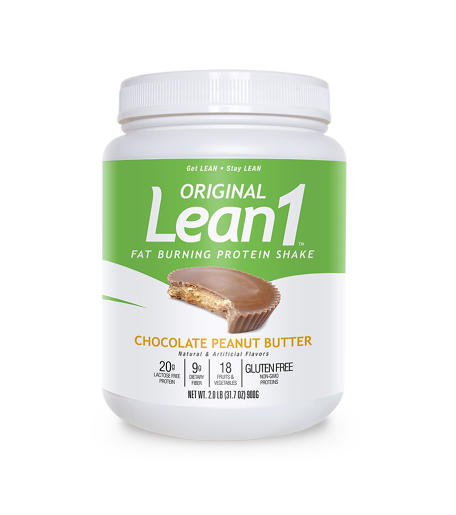 Lean1 Protein | 15-Servings Tub