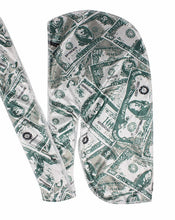 Load image into Gallery viewer, All About The Benjamins Designer Durag