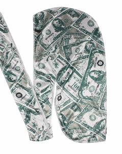 All About The Benjamins Designer Durag