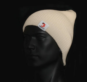 3Kings Khaki Fisherman Beanie - 3kingsmerch
