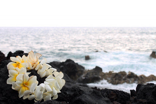 Why May Day is Lei Day