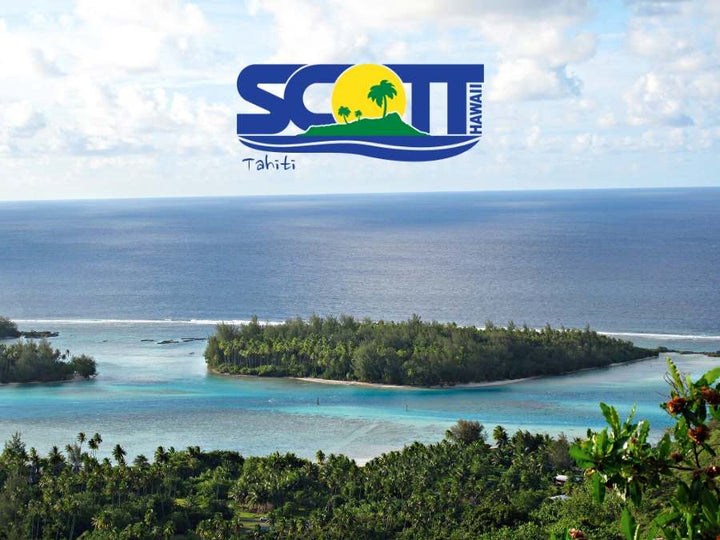Scott Hawaii Launches in Tahiti