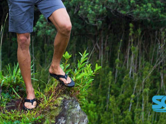 "Taking the 'Flop' Out of ""Flip-Flops"": How Scott Hawaii's Sandals Outlast Them All"