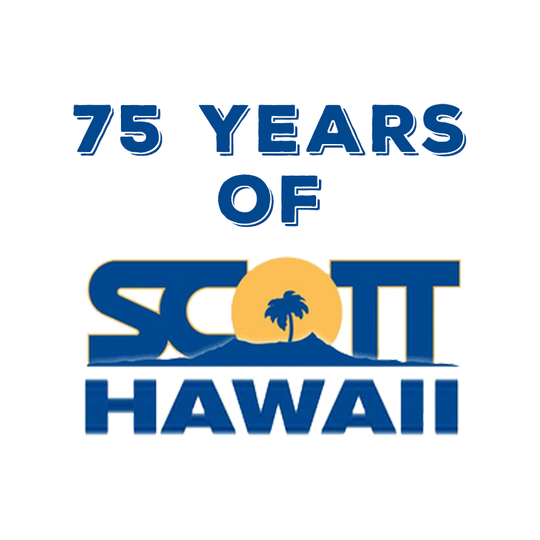 75 Years of Scott