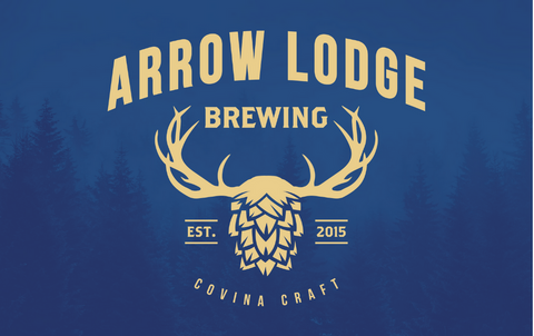 ARROW LODGE BREWING GIFT CARD