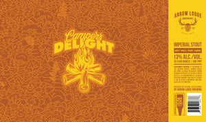 CAMPER'S DELIGHT (2 PACK)