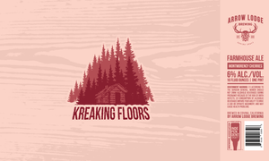KREAKING FLOORS