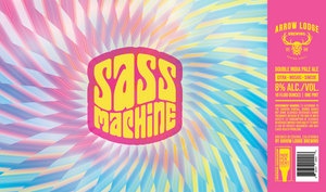 SASS MACHINE