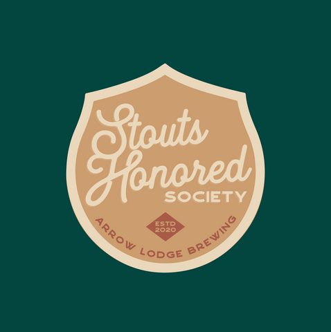 STOUTS HONORED SOCIETY MEMBERSHIP