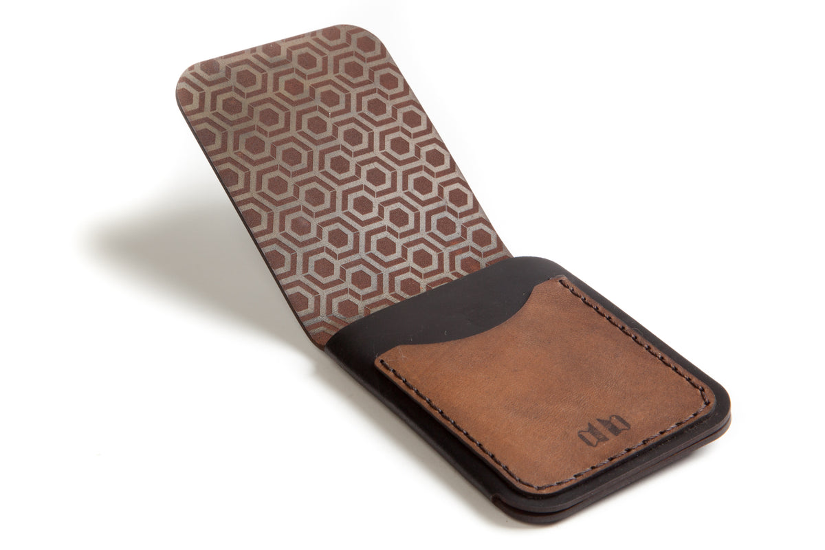 PORTRAIT WALLET