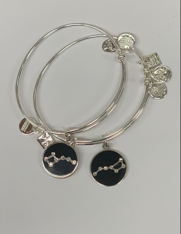 ALEX AND ANI Big and Little Dipper Bangle
