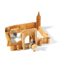 Ostheimer Basic Castle Set