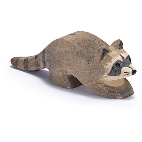 Ostheimer Small Raccoon
