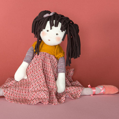 Moulin Roty Prunelle Doll