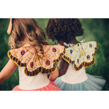 Load image into Gallery viewer, Pink Butterfly Wings