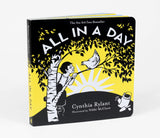 All In A Day Board Book