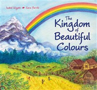 The Kingdom of Beautiful Colors