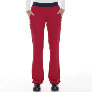 HH works Rachel Pant in Red