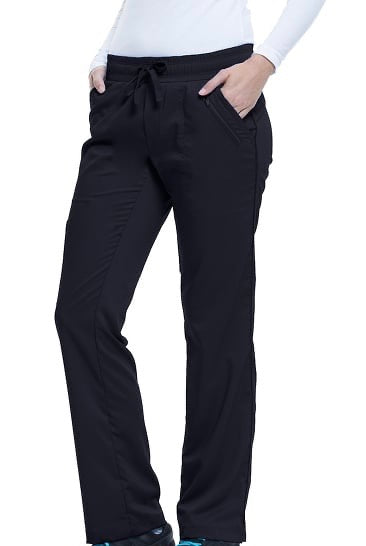 "Purple Label ""Taylor"" Pant in Black"