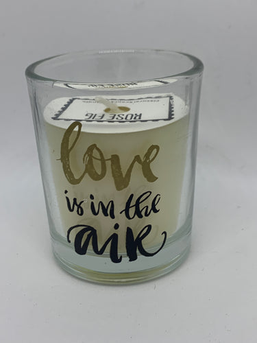 Mini Scented Sentimental Candle - 4 variants