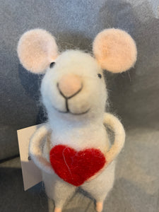 Love me Mouse
