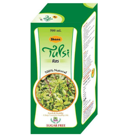Shane Tulsi Ayurvedic Herbal Juice 500ml
