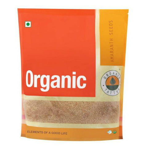 Organic Tattva Organic Amaranth Seeds 500gm